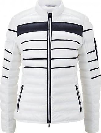 Bogner Dakota Lightweight down jacket for Women - White