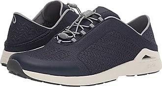 Olukai Inana (Trench Blue/Trench Blue) Mens Shoes