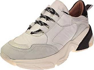 56ecad15077b0d Mjus 766103-505-0001 - Damen Schuhe Sneaker - White-Blanco