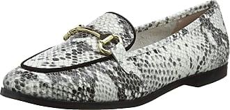 Office Womens Frasier Loafers, Multicolour (Snake Leather 91231), 8 UK (41 EU)