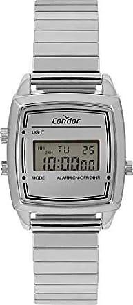 Condor Relógio Condor Feminino Cojh512ab/3k