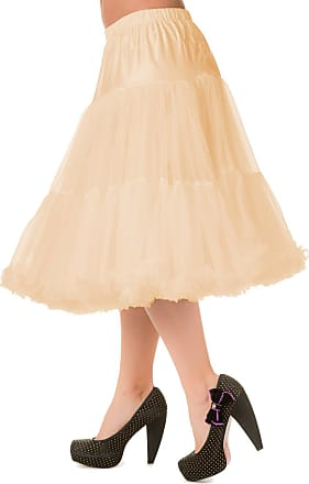 Banned Lifeforms 26 inch Petticoat - 8 colours