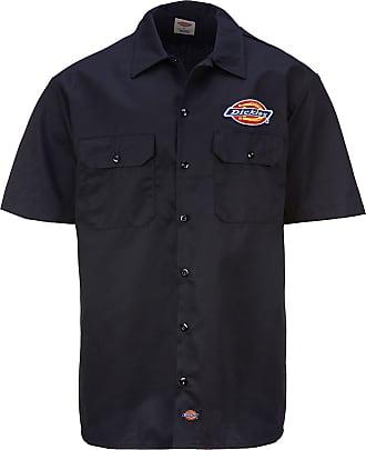 Dickies Clintondale Work Shirt black