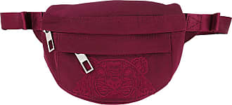 Kenzo Belt Bags - Belt bag Magenta - red - Belt Bags for ladies