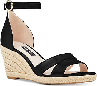 22871ce8bfe Nine West® Wedge Sandals: Must-Haves on Sale up to −62% | Stylight