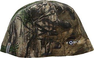 Carhartt Work in Progress Mens Force Swifton Camo Hat,Realtree Xtra,One Size