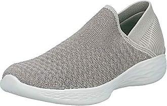 Dame Skechers Goldie Flashow Slip On Sneaker Obg56