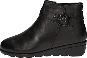 Valleverde 36389 Womens Boot Black Size: 4 UK