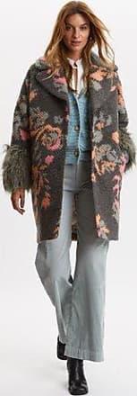 Odd Molly Rare & Free Jacquard Coat