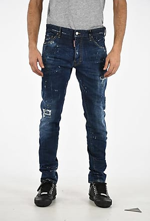 Dsquared2 16cm Printed COOL GUY Jeans size 52
