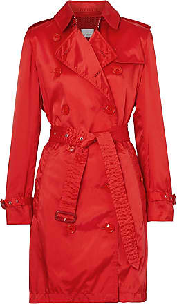 detailed look db4f1 202ba Trenchcoats in Rot: Shoppe jetzt bis zu −63% | Stylight