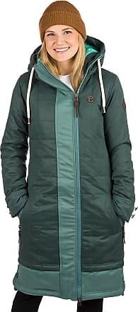 Kazane Katmai Jacket green gables