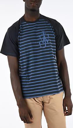 J.W.Anderson Striped T-shirt Größe M