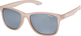 O'Neill ONeill ONS Offshore Polarised Sunglasses - Gloss Coral/Pink Revo