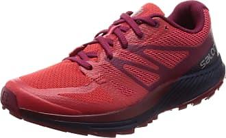 Salomon Sense Escape Womens Trail Running Shoes - 6 Red
