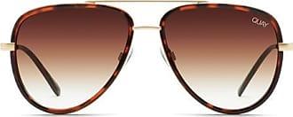 Quay All In Mini Sonnenbrille