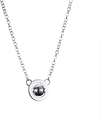 Efva Attling Mini Planet Necklace Necklaces