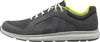 Helly Hansen Mens Ahiga V4 Hydropower Boating Shoes, Grey (Charcoal/Ebony/Light Grey 964), 11 UK 46.5 EU