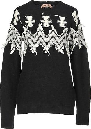 N°21 MAGLIERIA - Pullover su YOOX.COM