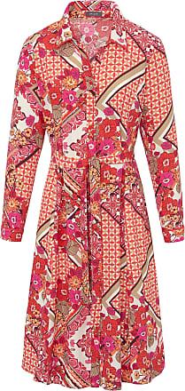 Basler Dress long sleeves Basler multicoloured