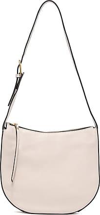 Gianni Chiarini petra medium beige shoulder bag