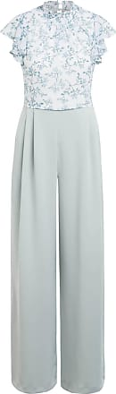 Phase Eight Jumpsuit FRAN - MINT/ WEISS