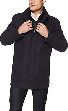 Marc New York by Andrew Marc Mens Edmund Topcoat Jacket