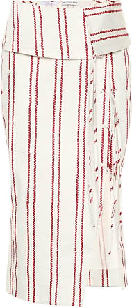 Altuzarra Anniversary collection - Obi stretch cotton skirt