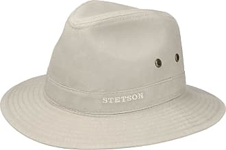 Stetson Organic Cotton Traveller Hat by Stetson Sun hats 2c1177ef279f