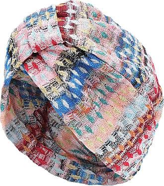 Missoni Knitted turban