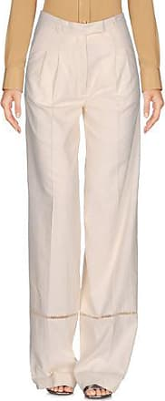 Veronique Branquinho PANTALONES - Pantalones en YOOX.COM