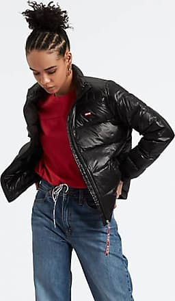 Levi's Francine Down Jacket - Black