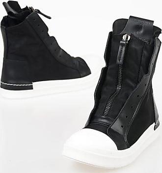 Cinzia Araia Sneakers Alte SKIN con Zip taglia 36