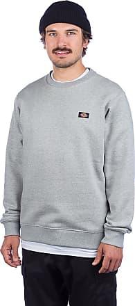Dickies New Jersey Sweater grey melange
