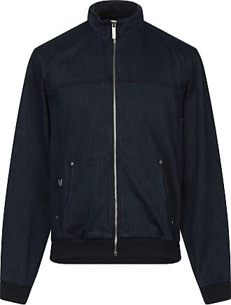Versace JEANS - Capispalla jeans su YOOX.COM