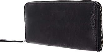 Fredsbruder FREDsBRUDER WXD Zip Wallet Black