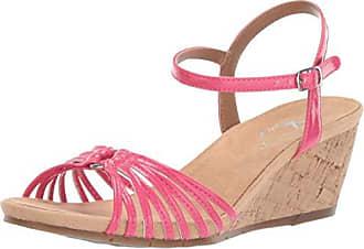Aerosoles A2 Womens Fruit Cake Sandal, Pink Patent, 10.5 M US