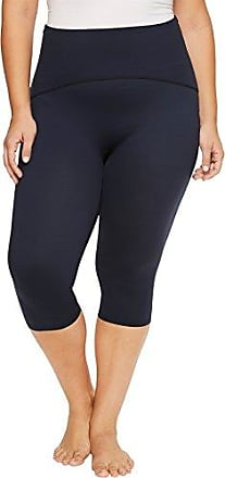 4b803260159 Spanx Womens Plus Size Active Compression Knee Length Leggings