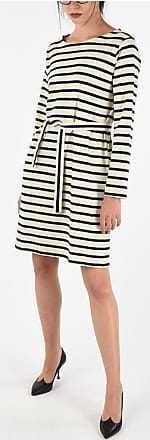 A.P.C. Striped Tunic Dress size L