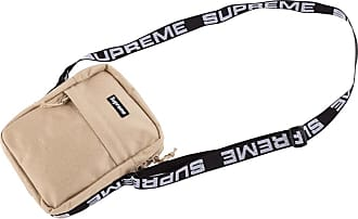 SUPREME Shoulder Bag SS 18
