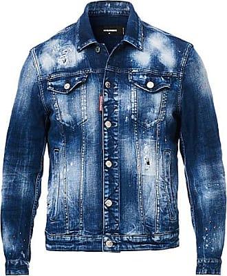 Blå Sommarjackor: 884 Produkter & upp till −70%   Stylight