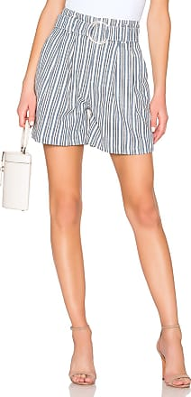 Free People Utility Short in Blue