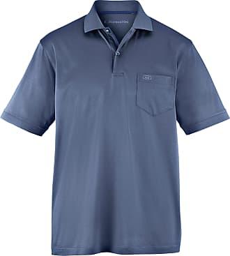 E.Muracchini Polo shirt 1/2-length sleeves E.Muracchini blue