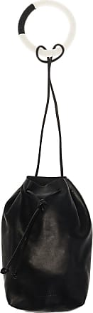 Jil Sander Handbag With Logo Womens Black