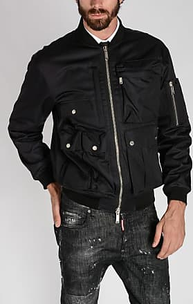 Dsquared2 Multipocket Bomber Jacket size 48