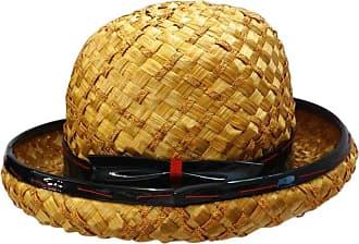 1f80065ca707b Saint Laurent 1960s Yves Saint Laurent Mixed Straw Bowler Hat
