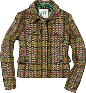 Franken & Cie. Jacket Donegal Tweed