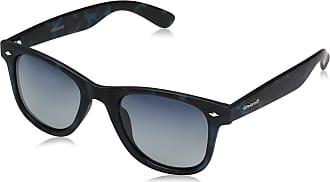 Polaroid Unisexs PLD 6009/N M Z7 SEC Sunglasses, Havana Blue/Bluette Sf Polar, 50