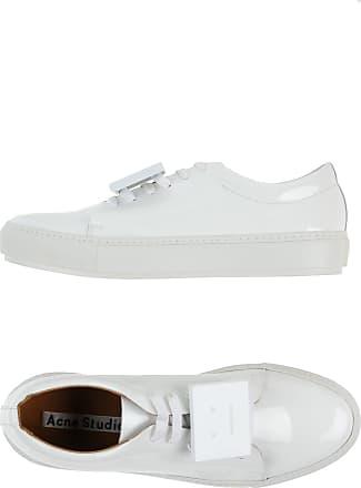 Acne Studios Låga Sneakers: Köp upp till −33% | Stylight