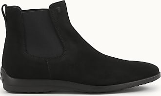 Tod's Ankle Boots in Suede